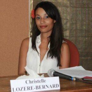 Christelle Lozère